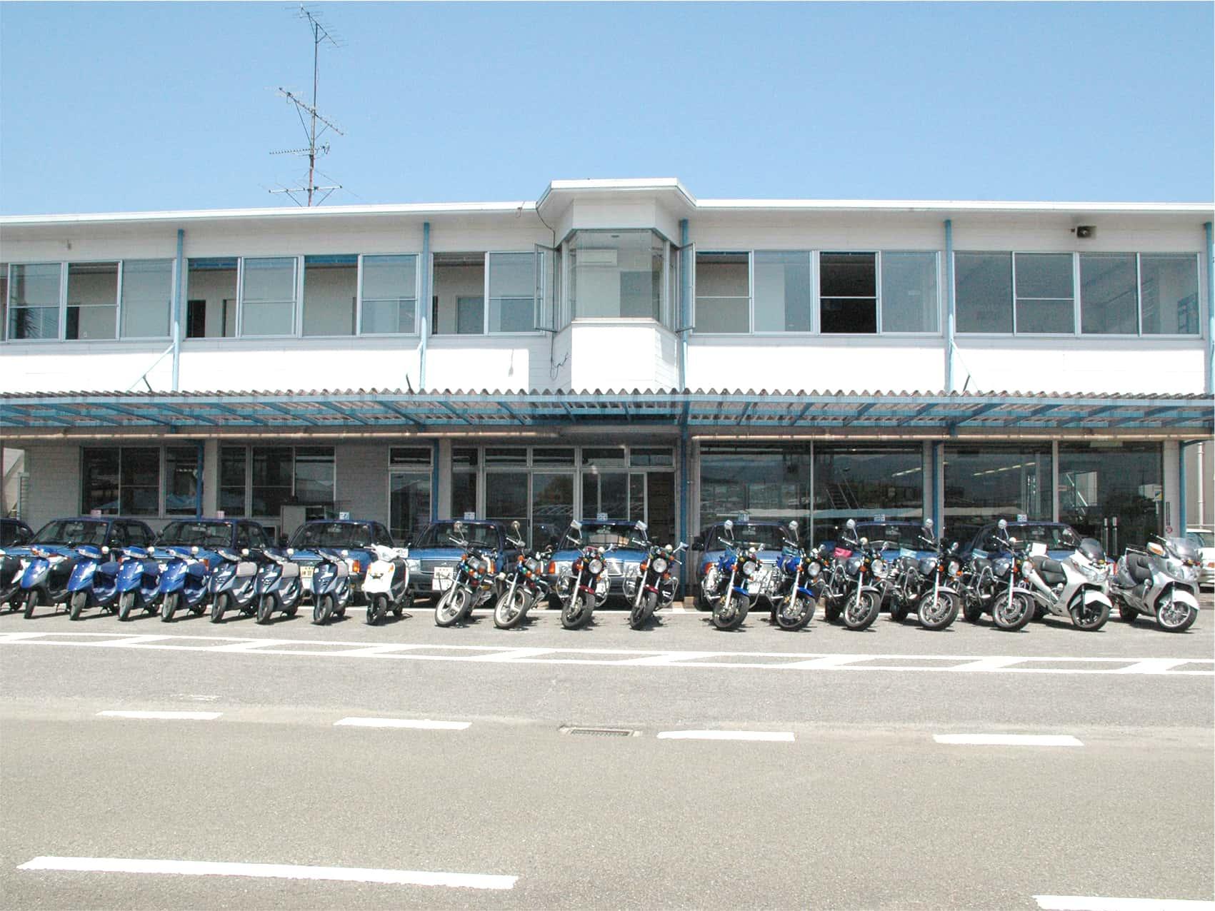 徳島第一自動車教習所