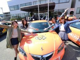 南福岡自動車学校