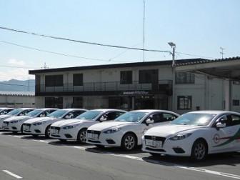 信州 中野自動車学校