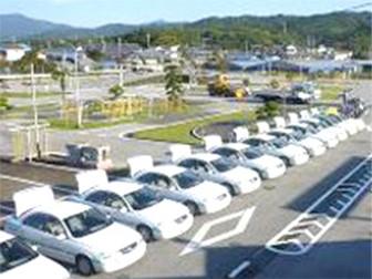 高知家 安芸自動車学校