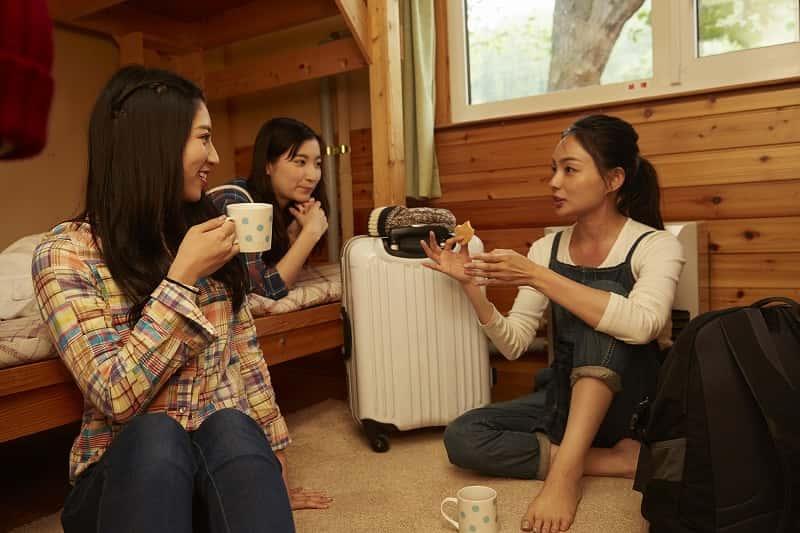 友人と参加する際の部屋タイプ